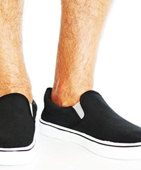Chalk-Logo-Mortal-Kombat-Video-Game-Unisex-Casual-Shoes-Sneakers-Footwear-Slip-0-0