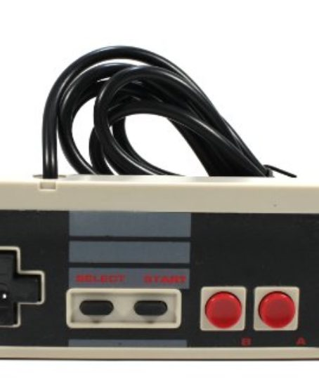 Classic-USB-NES-Controller-for-PC-Mac-Not-Compatible-with-NES-Classic-System-0-0