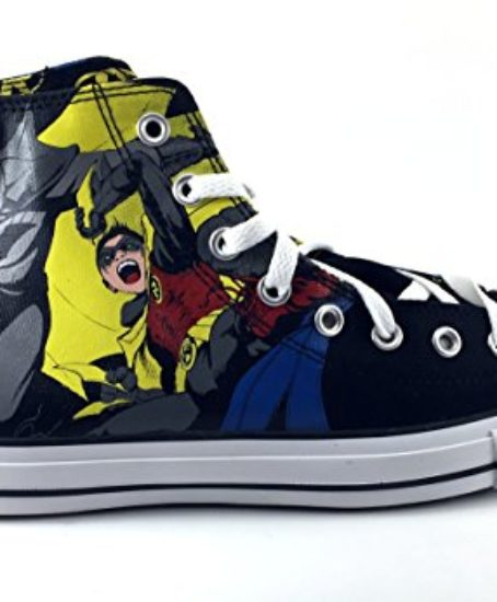 Converse-Chuck-Taylor-Vintage-Batman-and-Robin-All-Star-Unisex-DC-Comic-Shoes-0