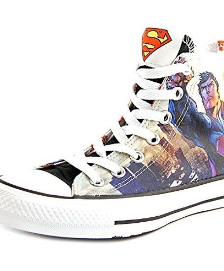 Converse-DC-Comics-Superman-Sneakers-Chuck-Taylor-All-Star-0