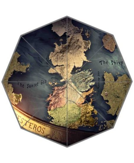 CozyHome-game-of-thrones-world-map-Custom-sun-rain-umbrella-foldable-umbrella-0
