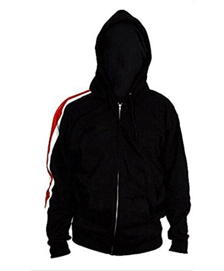 Cuckoo-Mens-Cotton-Padded-Jacket-Thick-Hooded-Coat-0-0