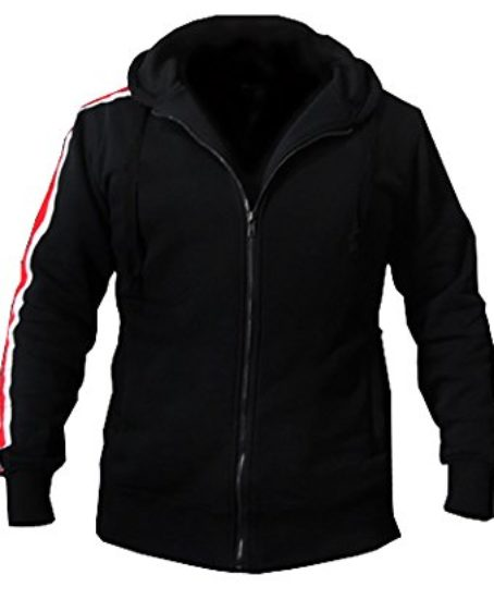 Cuckoo-Mens-Cotton-Padded-Jacket-Thick-Hooded-Coat-0