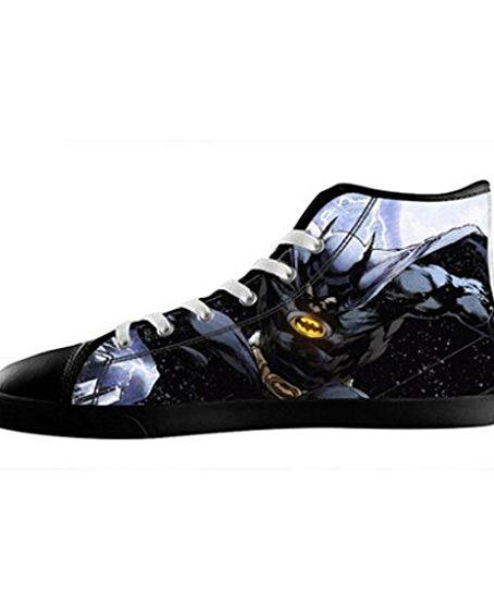 Custom-Men-Batman-Canvas-Shoes-High-Top-Sneakers-0