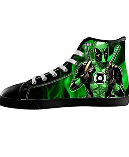 Custom-Men-Deadpool-Canvas-Shoes-High-Top-Sneakers-0