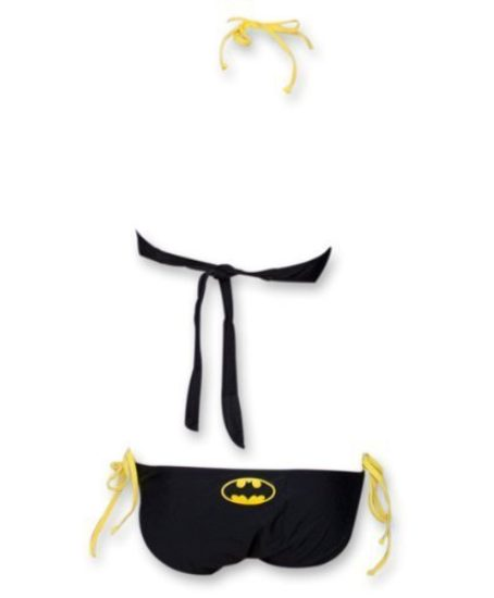 DC-Comics-Batman-Logo-Bandeau-Monokini-One-Piece-Black-Ladies-Swimsuit-0-0