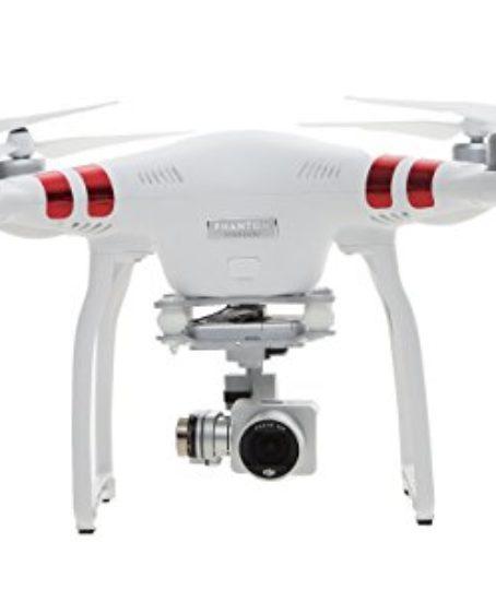 DJI-Phantom-P3-STANDARD-Quadcopter-Drone-with-27K-HD-Video-Camera-0