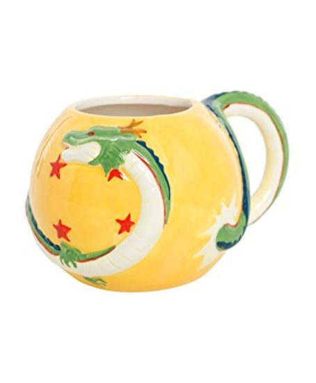 DRAGONBALL-Z-Collector-Edition-Shenron-Mug-0