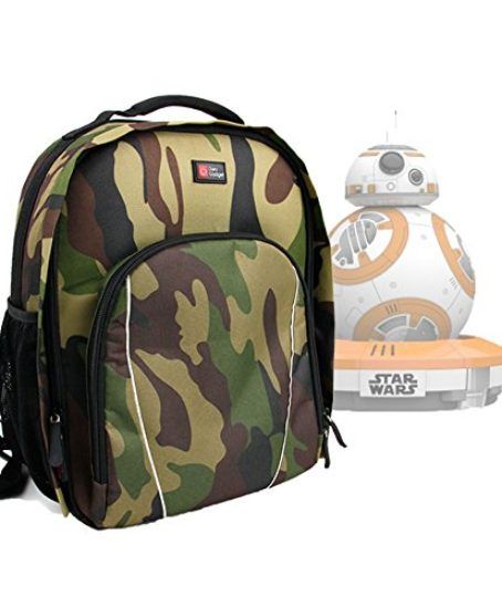 DURAGADGET-Carry-Backpacks-for-NEW-Sphero-Star-Wars-BB-8-Droid-RobotUS-0