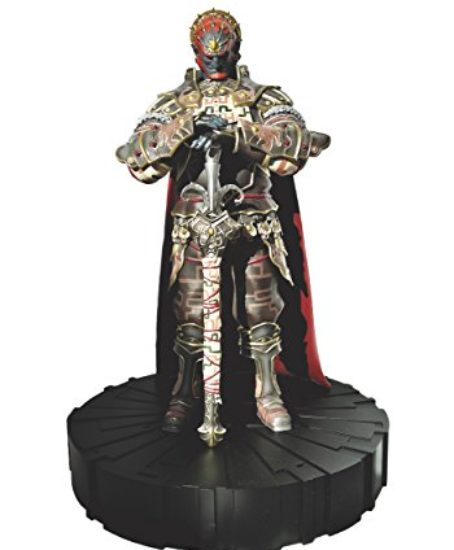 Dark-Horse-Deluxe-Legend-of-Zelda-Twilight-Princess-Ganondorf-Deluxe-Collectors-Figure-0