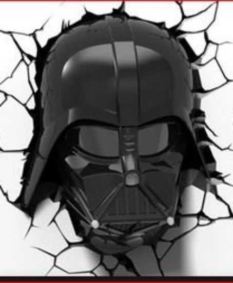 Darth-Vader-3d-Deco-Superhero-Wall-Night-Light-0-0