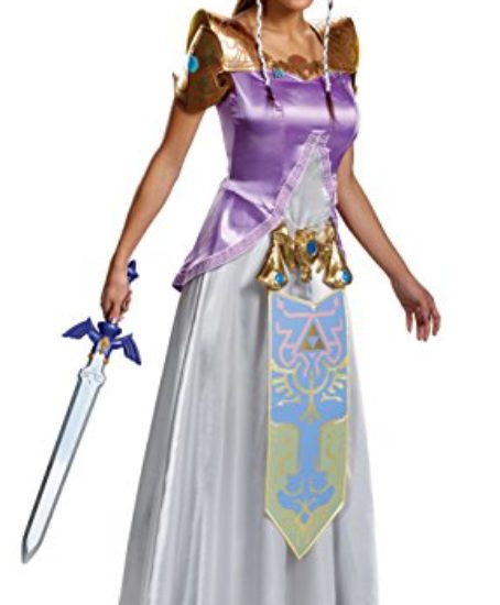 Disguise-Womens-Legend-Of-Zelda-Deluxe-Zelda-Adult-Costume-0