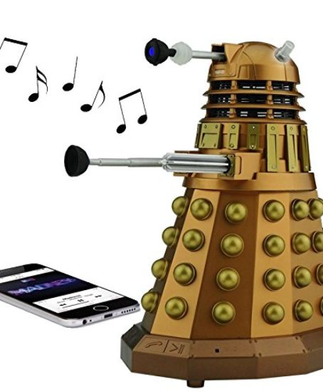 Doctor-Who-Assault-Dalek-Bluetooth-Speaker-with-MIC-LEDs-and-Sound-Effects-0