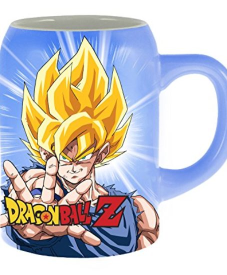 Dragon-Ball-Z-Ceramic-Beer-Stein-0