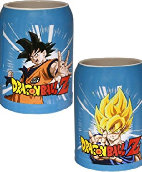 Dragon-Ball-Z-Goku-Stein-0