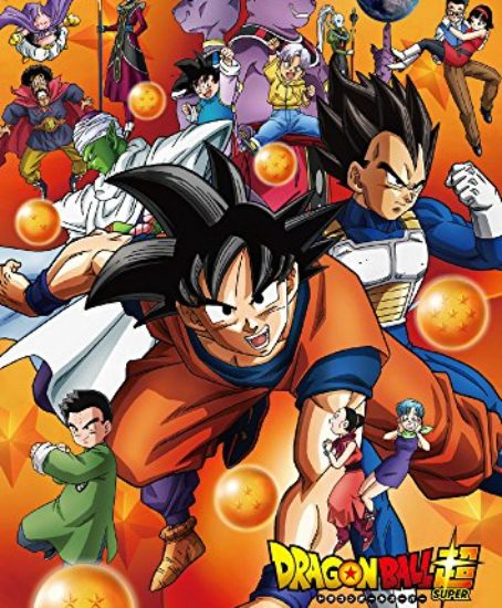 DragonBall-Official-Jigsaw-Puzzle-Dragon-Ball-Super-All-Stars-100-pcs-Pieces-Z-Son-Goku-Bulma-Kame-Sennin-Yamcha-Kuririn-Tenshinhan-Piccolo-Gohan-Vegeta-Freeza-Trunks-Majin-Boo-Showa-Note-0
