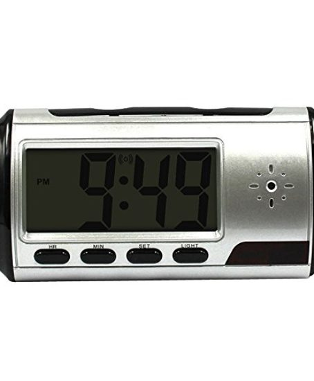 Eyeclub-Hidden-Camera-Alarm-Clock-Video-Spy-Camera-Nanny-Cam-Mini-Security-Surveillance-Camera-Motion-Detection-Loop-Recording-0