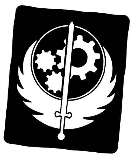 Fallout-4-brotherhood-of-steel-Blanket-0