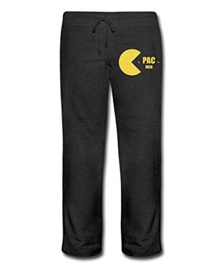 Fengziya-Retro-Video-Game-Simple-Logo-Womens-Sweatpants-0