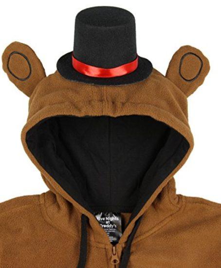 Five-Nights-at-Freddys-Big-Boys-Freddy-Fazbear-Costume-Hoodie-0-0