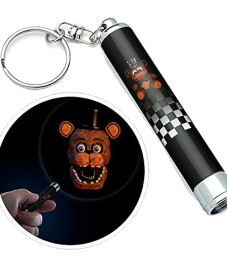 Five-Nights-at-Freddys-Mini-FrightLight-Projector-Keychains-Blind-Bag-0
