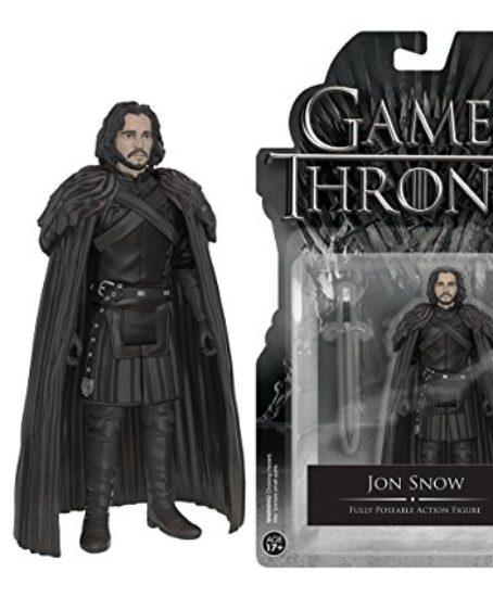 Funko-Game-of-Thrones-Jon-Snow-Action-Figure-0-0