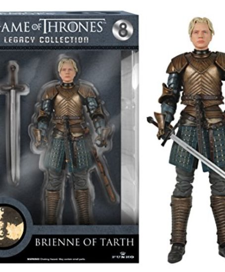 Funko-Legacy-Action-Game-of-Thrones-Series-2-Brienne-of-Tarth-Action-Figure-0-0
