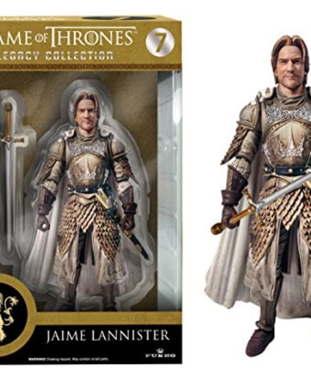 Funko-Legacy-Action-Game-of-Thrones-Series-2-Jaime-Lannister-Action-Figure-0-0