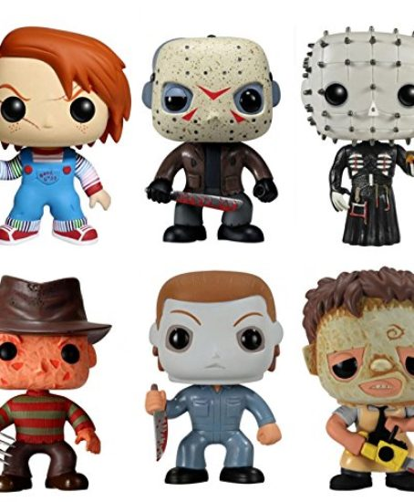 Funko-POP-Classic-Horror-Movies-Vinyl-Figure-Collection-Set-of-6-0