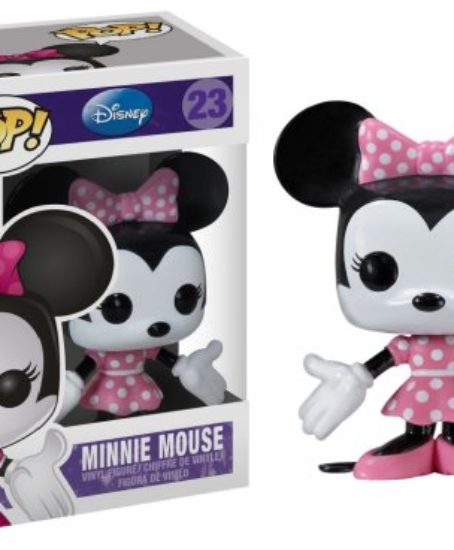 Funko-POP-Disney-Minnie-Mouse-Vinyl-Figure-0