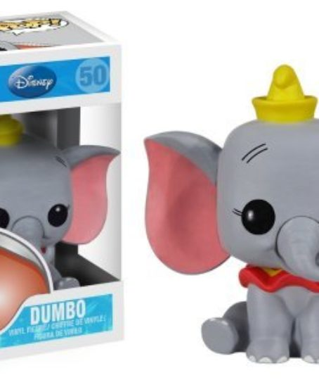 Funko-POP-Disney-Series-5-Dumbo-Vinyl-Figure-0