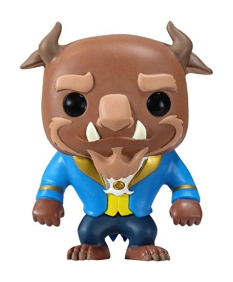 Funko-POP-Disney-The-Beast-Vinyl-Figure-0