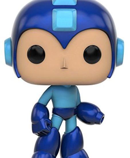 Funko-POP-Games-Mega-Man-Mega-Man-Action-Figure-0