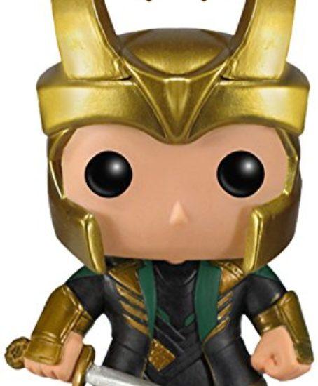 Funko-POP-Marvel-BOBBLE-Helmet-Loki-Action-Figure-0
