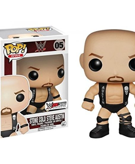 Funko-Pop-WWE-Stone-Cold-Steve-Austin-2K-316-Exclusive-Vinyl-Figure-0
