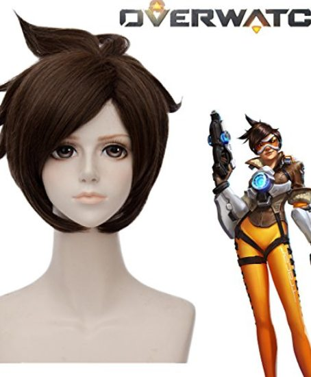 Game-Hair-Short-Straight-Tracer-Brown-Cosplay-Wigs-for-Overwatch-Cosplay-Wig-0-0