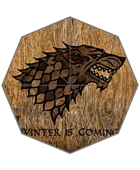Game-of-Thrones-Custom-Portable-Folding-Rain-Sun-Umbrellas-Parasol-Umbrella-0