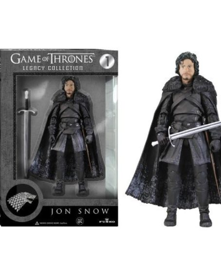 Game-of-Thrones-Exclusive-Funko-Legacy-Action-Figure-Set-of-5-Toys-0-0