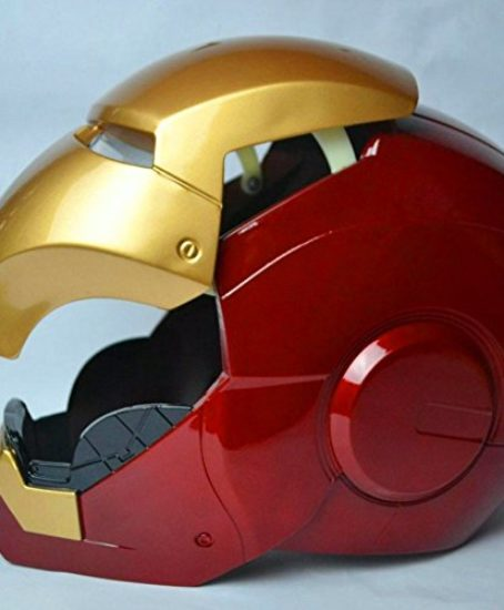 Gmasking-Remote-Control-Iron-Man-Wearable-Cosplay-Helmet-Scale-11-Replica-0-0
