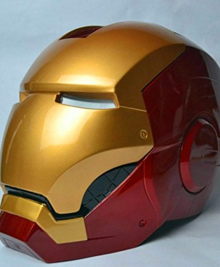 Gmasking-Remote-Control-Iron-Man-Wearable-Cosplay-Helmet-Scale-11-Replica-0