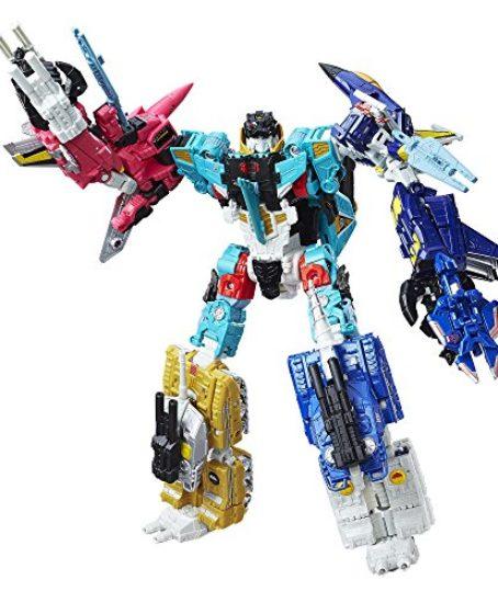 Hasbro-Transformers-Generations-Combiner-Wars-2016-Liokaiser-Platinum-Edition-Action-Figure-0