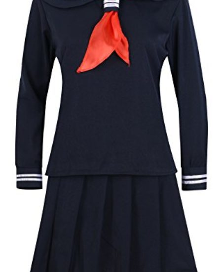I-MART-Sailor-Suit-Womens-Cosplay-Costume-Navy-0-0