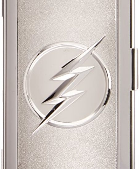 Icon-Heroes-The-Flash-TV-Logo-Card-Case-0