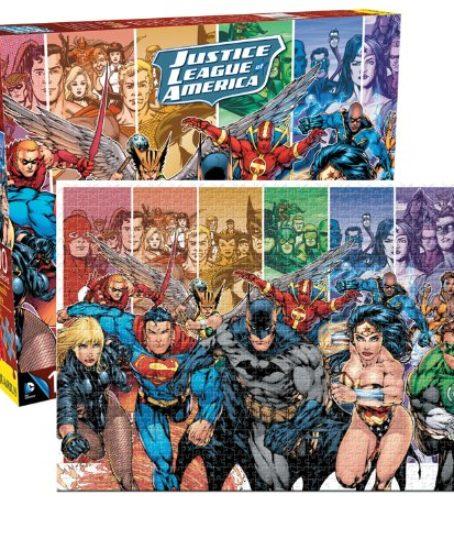 Justice-League-of-America-Jigsaw-Puzzle-1000-Piece-0