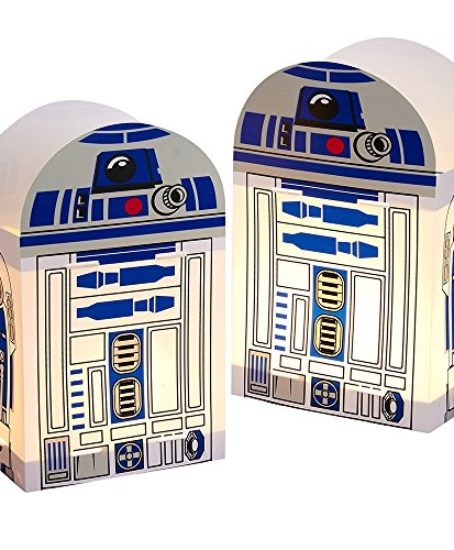 Kurt-Adler-5-Light-Star-Wars-R2D2-Luminary-Outdoor-Decor-0