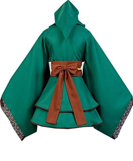 LYLAS-Cosplay-Costume-Kimono-Robe-Outfit-Womens-Halloween-Dress-Custom-made-0-1