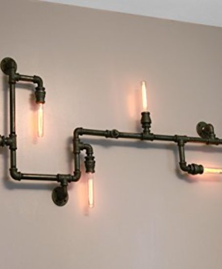 Large-Industrial-Steampunk-Wall-Light-0