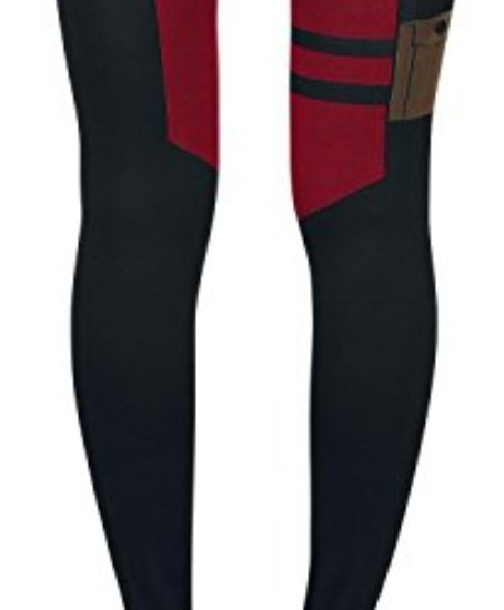 Marvel-Comics-Deadpool-Suit-Up-Costume-Sheer-Tights-0-0