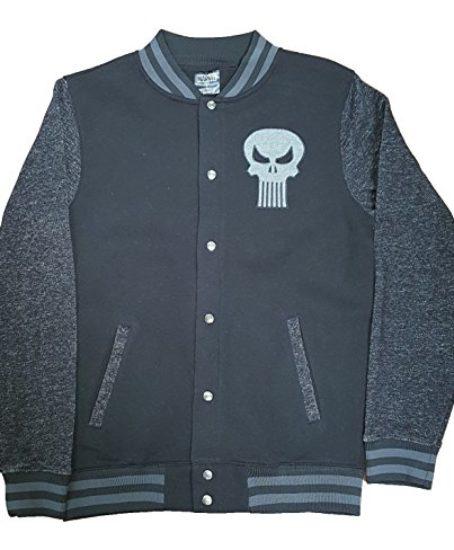 Marvel-Comics-Punisher-Logo-Graphic-Jacket-0