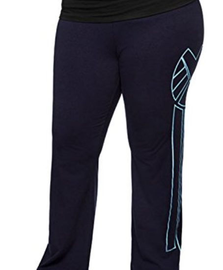 Marvel-SHIELD-Stretchy-Stripes-Plus-Size-Yoga-Pants-Leggings-0-0
